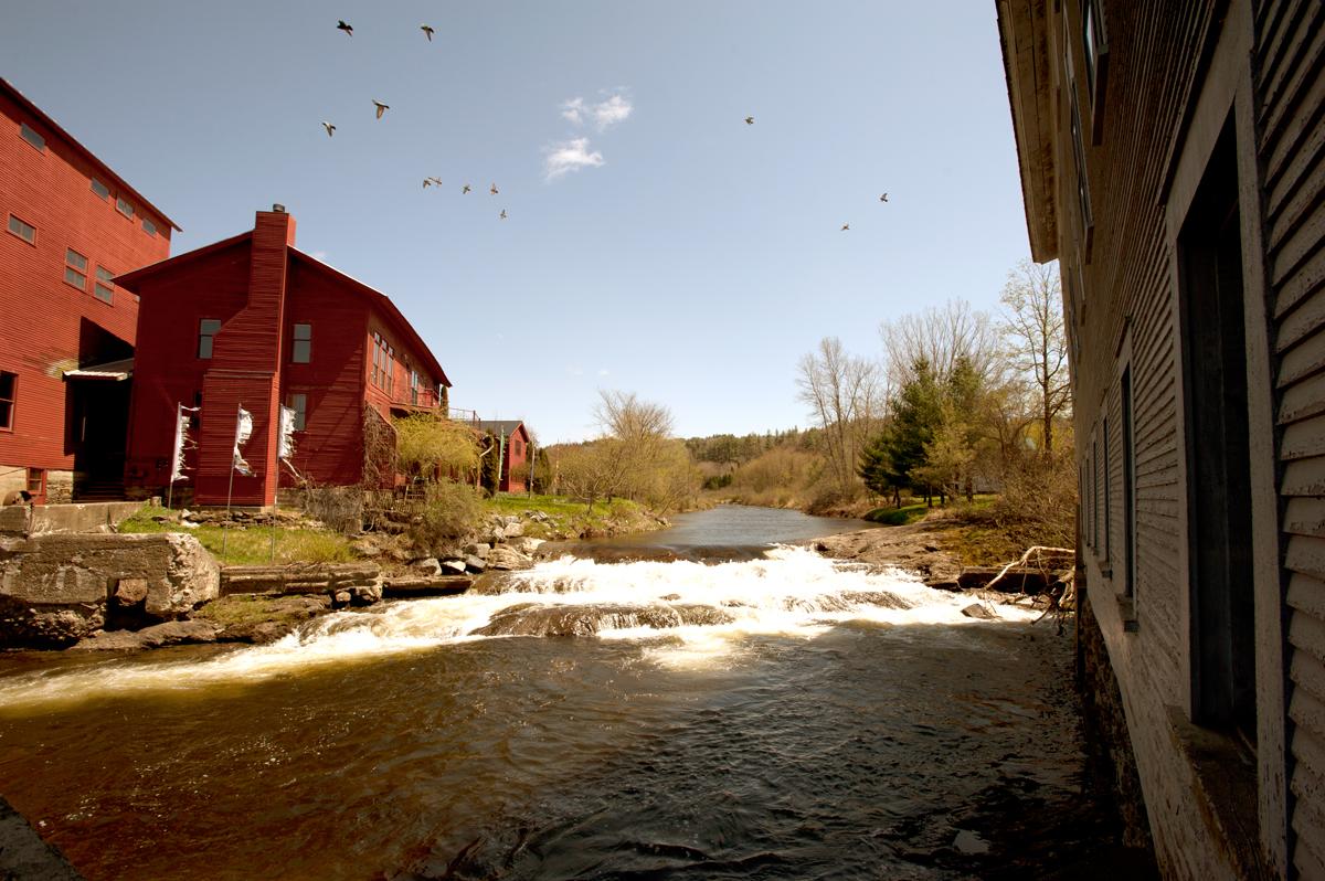 VSC Red Mill